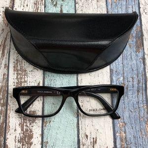 Dolce&Gabbana DG3208 Women's Eyeglasses/TIE324